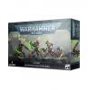 Warhammer 40K - Necron Skorpekh Destroyers