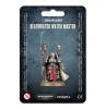 Warhammer 40K - Deathwatch Watch Master