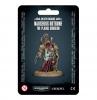 Warhammer 40K - Death Guard Nauseous Rotbone the Plague Surgeon
