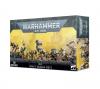 Warhammer 40K - Orks Beast Snagga Boyz