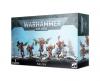Warhammer 40K - Space Wolves Wulfen