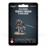 Warhammer 40K - Primaris Librarian in Phobos Armour