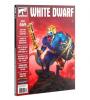 White Dwarf 469 2021