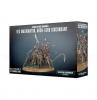Warhammer 40K - Chaos Space Marines Vex Machinator Arch-Lord Discordant