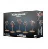 Warhammer 40K - Adepta Sororitas Seraphim Squad