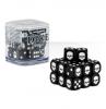 CITADEL - Kostki Dice Cube - czarne