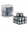 CITADEL - Kostki Dice Cube - szare