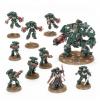 Warhammer 40K - Combat Patrol Dark Angels