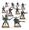 Warhammer 40K - Drukhari Kabalite Warriors