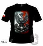 Koszulka Orzeł PAT-13 [rozmiar XL]