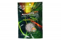 Rockets - Kulki BIO 0,20g 1000 sztuk