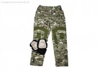 Spodnie taktyczne CP Gen2 - AOR2