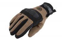 Rękawice taktyczne Armored Claw Shield - tan