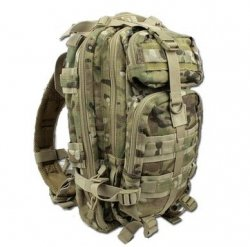 Condor - Plecak Compact Assault Pack - MultiCam - 126-008