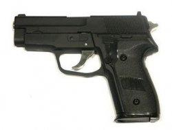 Replika pistoletu GAH9802