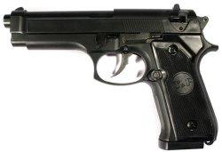 SRC - Pistolet  92F