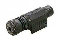 Laserowy wskaźnik celu