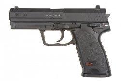 Wiatrówka pistolet Heckler&Koch USP
