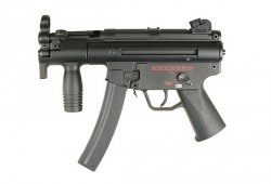 Replika pistoletu maszynowego G5K