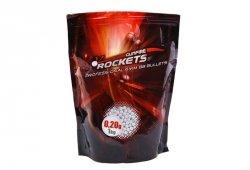 Rockets - Kulki 0,20g 1kg