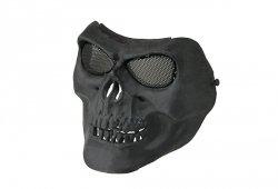 Maska  na twarz - SKULL STYLE