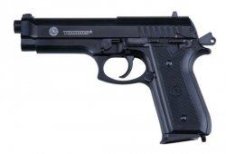 Replika pistoletu sprężynowego Taurus PT92 HPA Metal