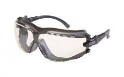 Gogle/okulary MSA  Altimeter - bezbarwne