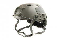 Kask FAST BJ - Foliage Green