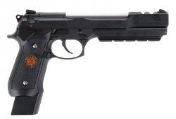 Replika pistoletu GP331 BIOHAZARD - Mod. B. Burton