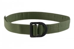 Pas typu Rescue belt - olive