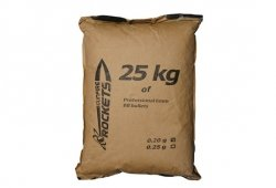 Kulki Rockets Professional BIO 0,20g - 25kg