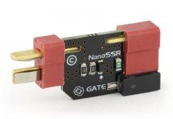 GATE - MOSFET NanoSSR