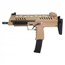 Replika pistoletu maszynowego SMG8 - tan