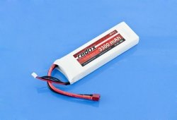 Akumulator Redox LiPo 3300mAh 11.1V 30C