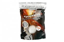 Kulki Rockets Platinum Series 0,30g - 1kg