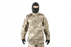 Bluza mundurowa typu ACU - ATC AU
