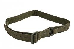 Pas taktyczny typu Rescue Belt - oliwkowy