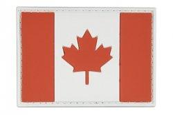 Naszywka 3D – Flaga Kanady