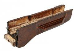 Drewniane łoże 74N do replik typu AK