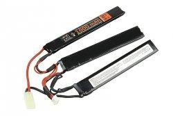 Akumulator LiFe 9.9V 1000mAh H20C - trójdzielny