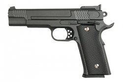 Replika pistoletu G20 - czarny