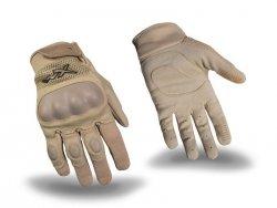 Rękawice taktyczne Wiley X® DURTAC - tan