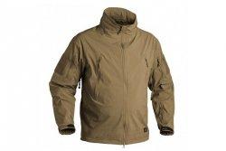 Kurtka Trooper Soft Shell Jacket  - coyote brown