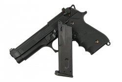 Replika Tokyo Marui M9 Tactical Master