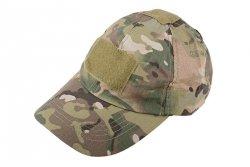 Taktyczna czapka z daszkiem - MC