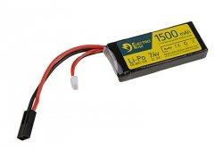 Akumulator LiPo 7,4V 1500mAh 20/40C