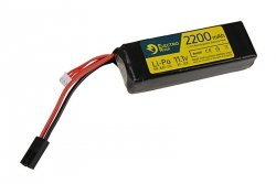 Electro River - Akumulator LiPo 11,1V 2200mAh 20C