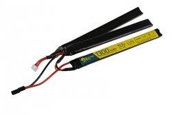 ElectroRiver - Akumulator LiPo 11,1V 1300mAh 25C