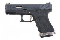 Replika pistoletu G19 Force Custom - T5