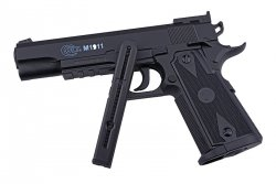 Replika pistoletu COLT 1911 NBB